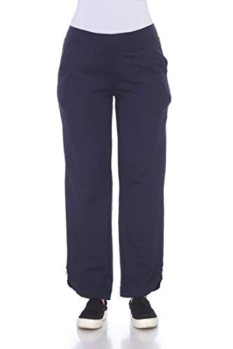 Avery Pant Midnight S