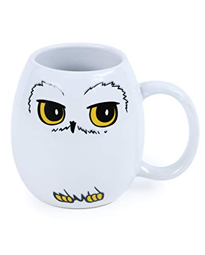Taza De Harry Potter Hedwig