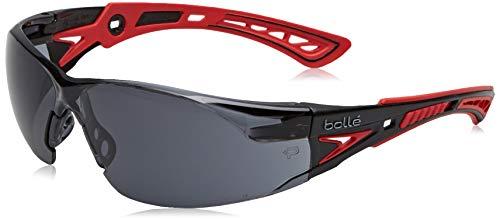Bollé APRUSH+SMOKE - Gafas seguridad cristales ahumados