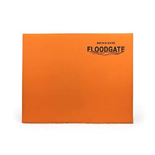 Quick Dam QDFG30 FloodGate, Doorway Flood Guard, 30-35