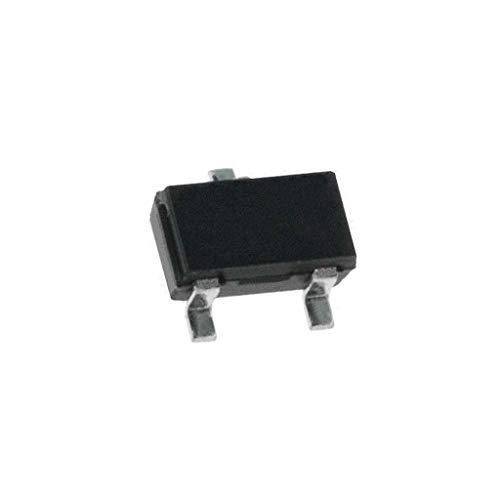 5x 2SK208 Transistor N-JFET unipolar 100mW SC59 10mA TOSHIBA EUROPE