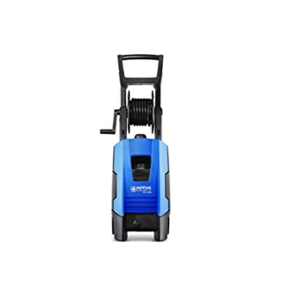 Nilfisk 128471166 C 135 bar Pressure Washer with PowerGrip Control from Nilfisk