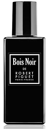 ROBERT PIGUET Nouv Col Bois Noir EDP Vapo 100 ml, confezione da 1 (1 x 100 ml)