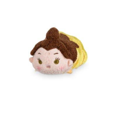 Mini peluche Tsum Tsum Belle La Belle et la Bête