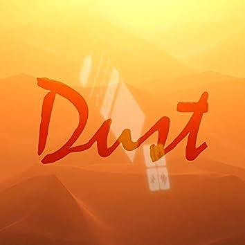 Dust (「パニシング:グレイレイヴン」新章「永久列車」テーマ曲)