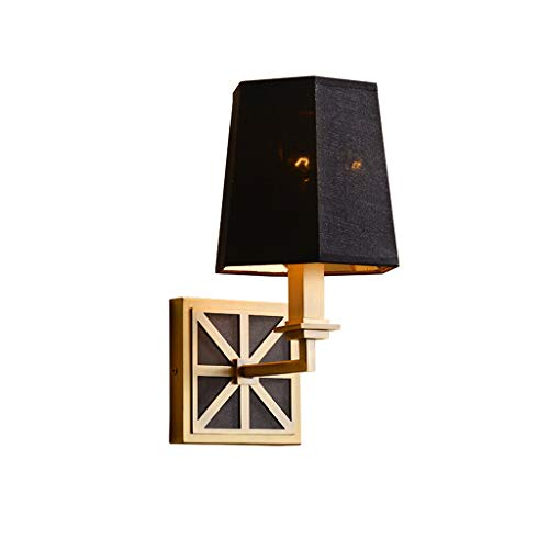 Jiji badpak moderne wandlamp retro eenvoudige woonkamer eetkamer muur tentlicht club New China decoratieve wandlamp