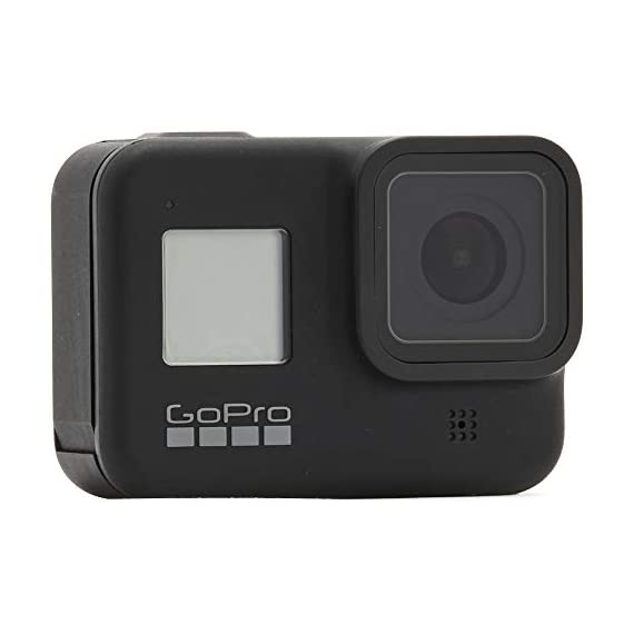 Gopro hero8 black waterproof action camera w/touch screen 4k hd video 12mp photos +sandisk extreme 128gb micro memory… 3 exclusive bundle: this bundle includes everything you need to start capturing your adventures and family events with high quality video/images with the newly upgraded hero camera. Gopro hero 8: vloggers, pro filmmakers and aspiring creators can do more than ever imagined -with quick loading accessories like flashes, microphones, lcd screens and more. Just add the optional media mod to up your capture game. Camera key features: hypersmooth 2. 0 video stabilization, superphoto with hdr, timewarp 2. 0 video, liveburst, live streaming, 4k60 video and 12mp photos, shoot vertically.