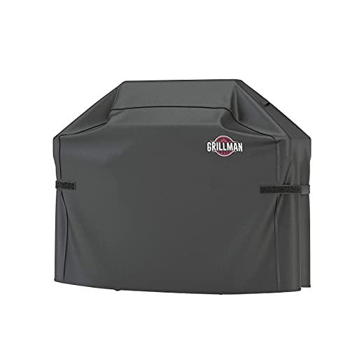 Grillman Premium Heavy-Duty Barbecue Cover