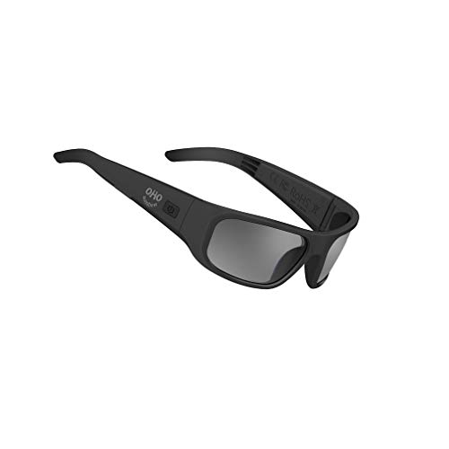 Audio Sunglasses,Open Ear Wireless Sunglasses with Polarized UV400 Protection Safety Lenses,Unisex...