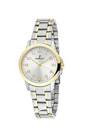 Reloj NOWLEY Mujer Bicolor