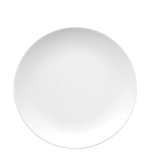 Thomas' Medaillon 10226 Plat à rôtir en Porcelaine, 26 cm
