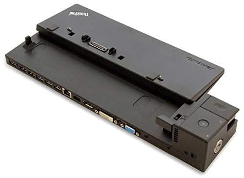 Lenovo 40A10065EU - Base de conexión para Ordenador portátil (Reacondicionado)