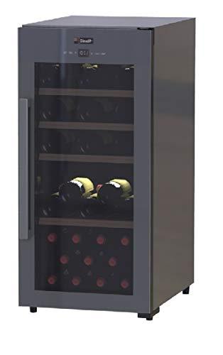 Climadiff CLS41 3595320105766 Cave à Vin 41 bouteilles Classe: A