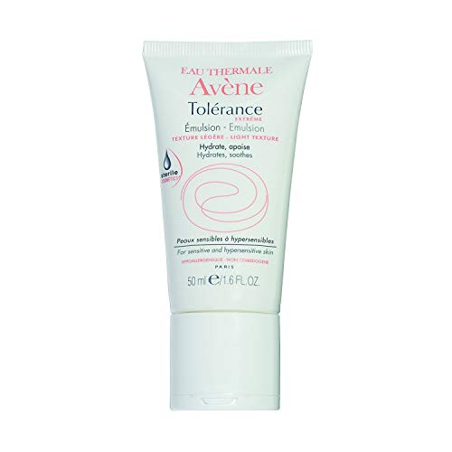Avene Tolerance Light Emulsion, 50 ml