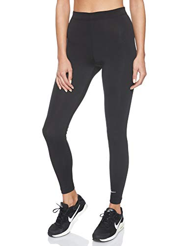 Nike Womens W NSW Lggng Club Aa Leggings, Black/White, S