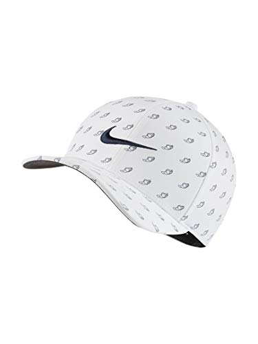 Nike New Aerobill Classic99 2020 US Open Winged Foot Hat White L/XL