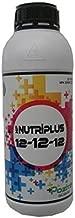Nutriplus 12-12-12 Dengeli Sıvı Bitki Besleme 20 LT Gübre