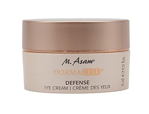 M. Asam® DORMACELL DEFENSE Augencreme 15ml