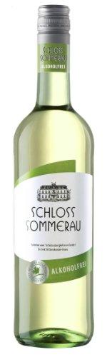 Schloss Sommerau alkoholfreier Weißwein
