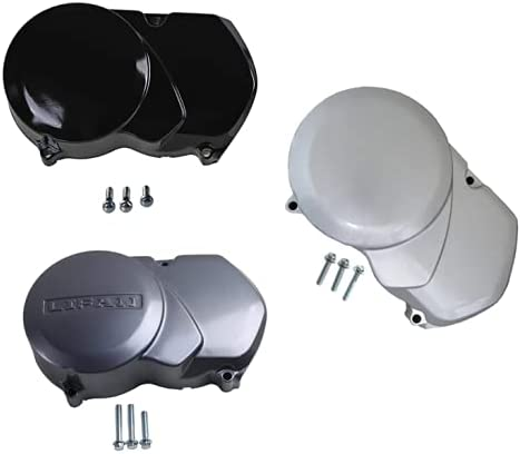 PSG Genuine Free Shipping Moto Engine Magnetor Stator Cover Guard Japan Maker New 110CC 70CC 50CC for