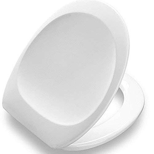 Pressalit 76871001 Dania WC Sitz, weiß