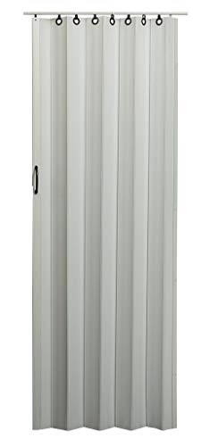 LTL Home Products NV3680H Nuevo Interior Accordion Folding Door, 36 x 80 Inches, White