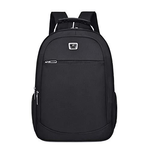 CMZ Rucksack wasserdichte Mittelschüler Tasche Lässige Oxford Stoff Rucksack Reißverschluss Mode Reisetasche