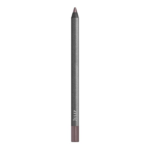 Julep When Pencil Met Gel Long-Lasting Waterproof Gel Eyeliner, Smoky Taupe Shimmer