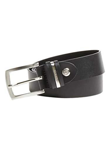 Guess Cintura uomo fibbia quadrata H35 BM7291LEA35 black (L(105cm))