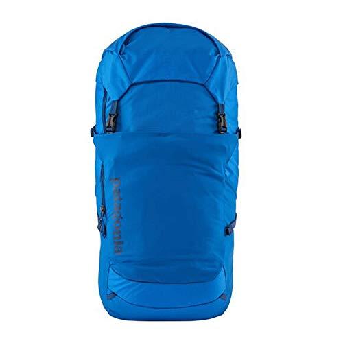 Patagonia Nine Trails Pack 36l Sac à Dos Mixte, Bleu (Andes Blue), L