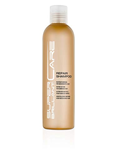 Super Brillant Care Repair Shampoo 250 ml