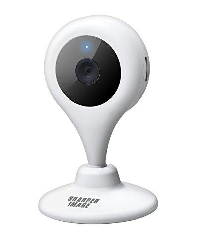 SHARPER IMAGE HD Recording High Definition SmartCam IP Camera