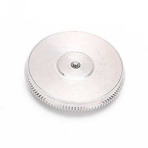 Leichte Uhr Feder Feder Ersatz Uhr Reparatur Teil Feder Barrel für 2824 Uhrwerk Langlebige tragbare Uhr Feder Feder für Reparatur Uhr