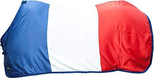 HKM 70167913.0021 Koeltapijt met Franse vlag