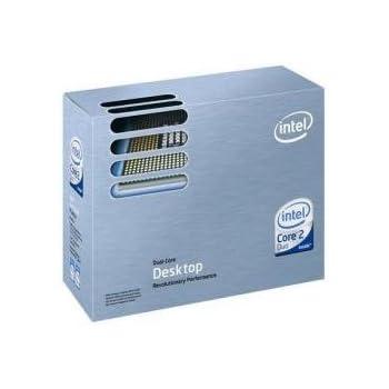 Intel Boxed Core 2 Duo E8500 3.16GHz BX80570E8500