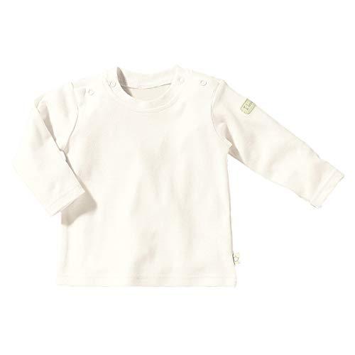 BORNINO Basics Shirt langarm rosa/Pullover/Sweatshirt/Oberteil für Mädchen