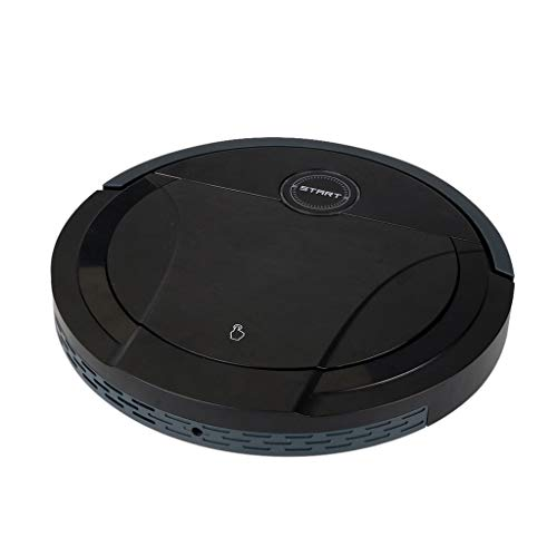 Why Choose JKRED 3 in 1 Ultra-Thin Smart Vacuuming Sweeping Mopping Robot, Vacuum Cleaner Floor Edge...