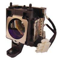 Ersatzlampe SUPER Ersatzlampe 5J.J1S01.001 für die BENQ MP610 Beamermodelle MP610, MP620P, W100