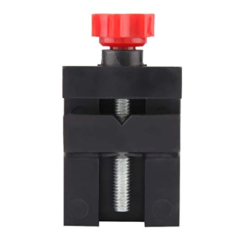 YWSZJ Mini Mini plástico de plástico ABS Tornillo Banco Máquina Visita Máquina Turning Máquina Accesorio Accesorio Fijación Pieza de Fijación y Material