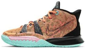 Nike Kid's Shoes Kyrie 7 (GS) Play for The Future CW3235-800