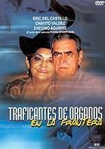 Amazon Com Traficantes De Organos De La Frontera By Eric Del Castillo Movies Tv