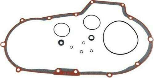 Primary Cover Gasket Seal & O-Ring Kit James GASKETS JGI-34955-89-K