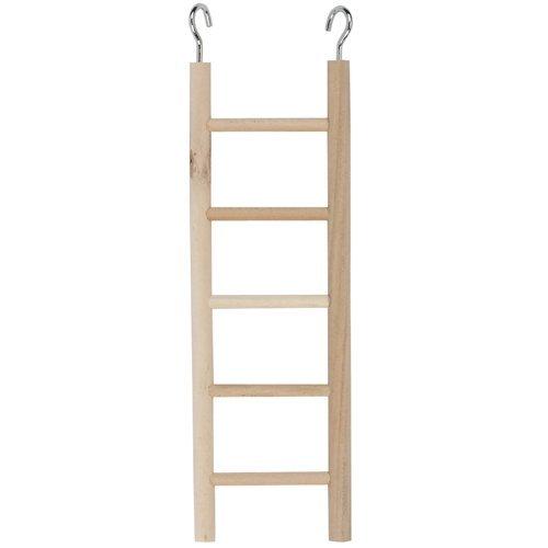 Kerbl Periquito Escalera 5-Steps, 24 cm: Amazon.es: Productos para mascotas