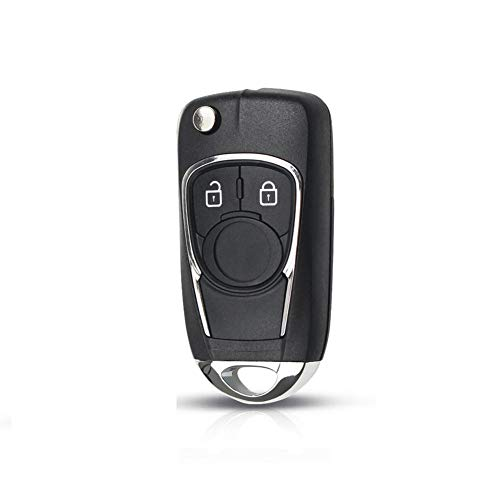 remote control opel astra - 2