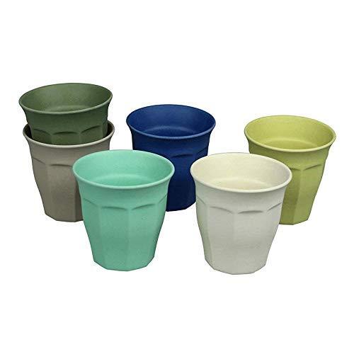 zuperzozial Color L Cup / 6 Breeze, Nylon/A