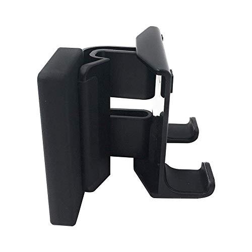 Soporte de teléfono móvil, este clip en el monitor para ordenador portátil o monitor de escritorio, soporte de monitor de ordenador para soporte de tableta y teléfono