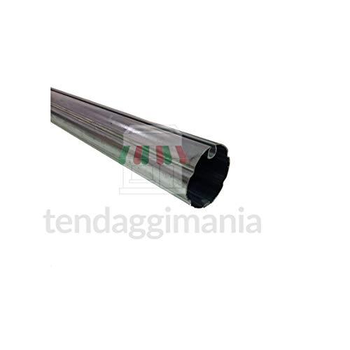 TENDAGGIMANIA Universal-Rollenspanner aus verzinktem Eisen für Sonnensegel und ausziehbare Arme, Durchmesser 60-70 mm. Verschiedene Maße. DIAMETRO 60 MM