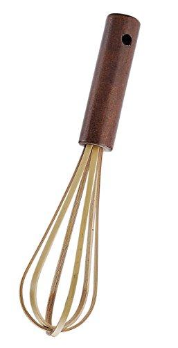 三陶 米とぎ 味噌とり ブラウン 16x4.2cm 15360 竹製 とぎとぎくん