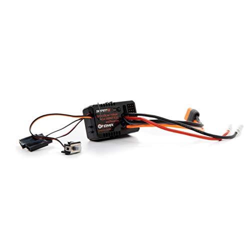 Spectrum bedrijf 40 Amp Brushed Smart 2-in-1 ESC en ontvanger.