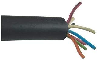 250 mcm aluminum wire diameter